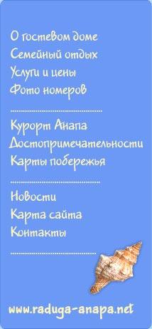 Карты черноморского побережья Краснодарского Края.